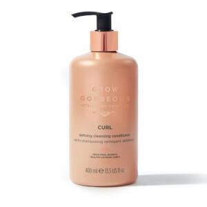 Grow Gorgeous Après-Shampooing Nettoyant Définition Curl 400ml