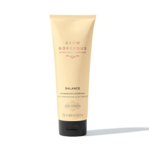 Grow Gorgeous Balance pH-Balanced Conditioner 250ml