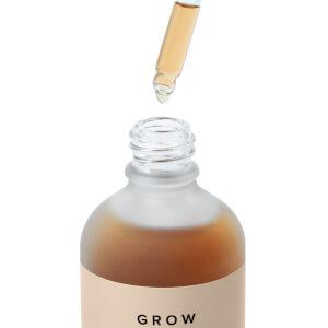 Grow Gorgeous Daily Growth Serum 60ml: Image 3