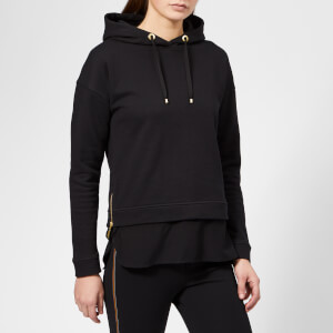 Barbour International Women's Burnett Sweatshirt - Black