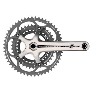 Campagnolo Athena 11 Speed Triple Chainset
