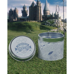 Harry Potter Quidditch Candle