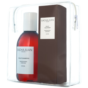 Sachajuan Scalp Treatment Collection (Worth £50.00)