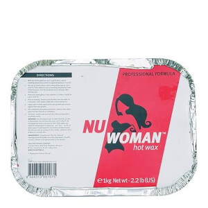 Lycon NuWoman Hot Wax 1kg