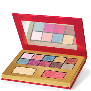 Palette Couleurs The Shady Juicy Couture 8,7 g