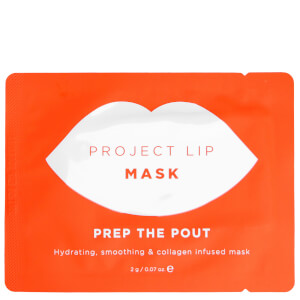 Project Lip Mask -huulinaamio