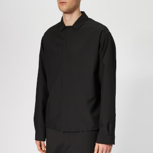 OAMC Men's SE Overshirt - Black