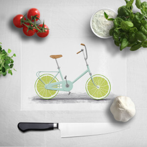 Citrus Lime Chopping Board