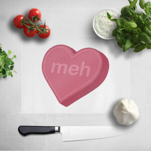 Meh Chopping Board