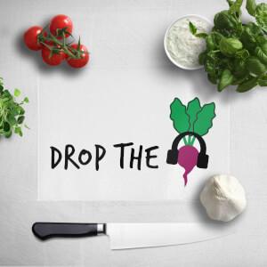 Drop The Beet Chopping Board