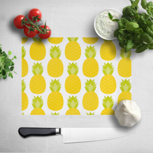 Pineapple Chopping Board