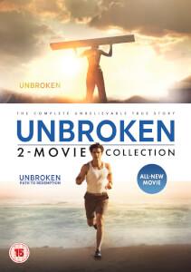 Unbroken - 2-Movie Collection