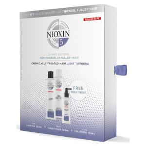 NIOXIN Optimo System 5 Duo