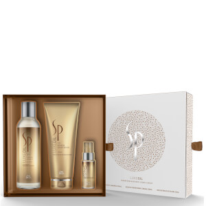 Wella Professionals SP Luxeoil 30ml Oil Trio