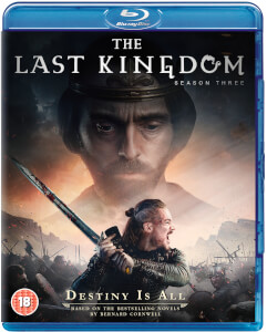 Last Kingdom Season 3