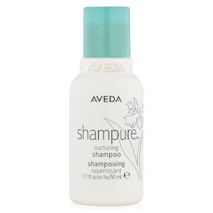 Shampooing Nourrissant Shampure Aveda 50ml