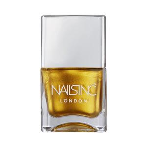 nails inc. No Bucks Given - Livin for The Billion