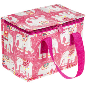 Sass & Belle Mandala Elephant Lunch Bag
