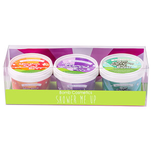 Bomb Cosmetics Shower me Up Gift Pack