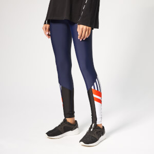 P.E Nation Women's Ko Leggings - Blue