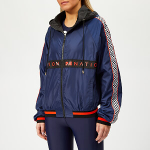 P.E Nation Women's Intensity Jacket - Blue