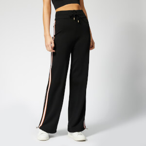P.E Nation Women's Salute Knit Pants - Black