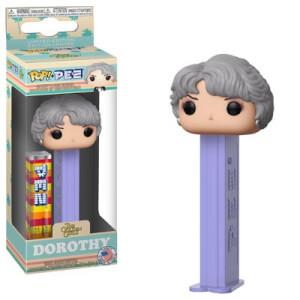 POP! PEZ: Golden Girls - Dorothy