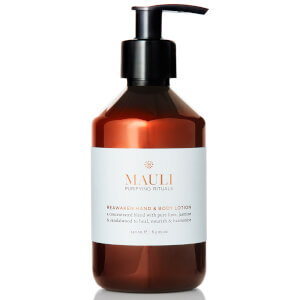 Mauli Reawaken Hand and Body Lotion emulsja do rąk i ciała