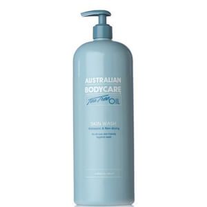Australian Bodycare Skin Wash - 1L (Worth £62)