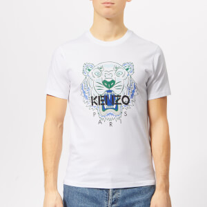 KENZO Men's Icon T-Shirt - White