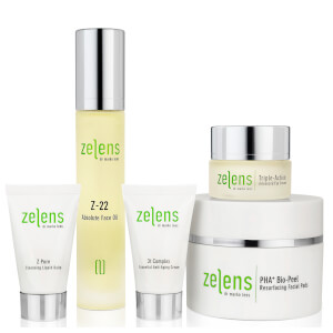 Zelens Ultimate Heros Set (Worth £228)