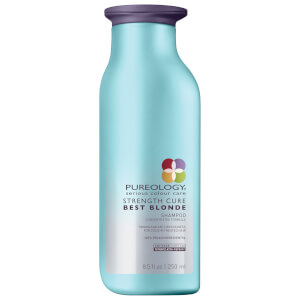Pureology Strength Cure Best Blonde Shampoo 250 ml
