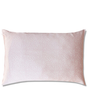 Slip Queen Leopard Pillowcase - Pink