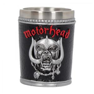 Motorhead 'War Pig' Schnapsglas
