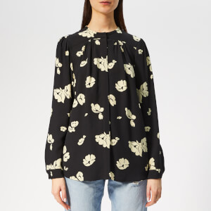 A.P.C. Women's Serena Blouse - Black