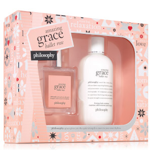 philosophy Amazing Grace Ballet Rose Set