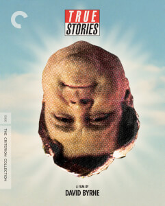 True Stories - Criterion Collection