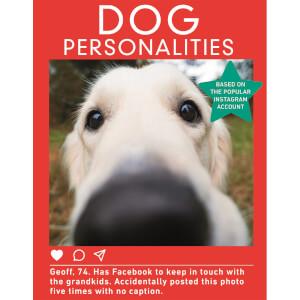 Dog Personalities (Hardback)