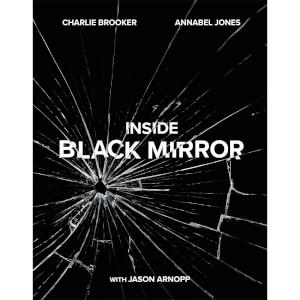 Inside Black Mirror (Hardback)