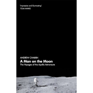 A Man on the Moon (Hardback)