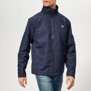 Lacoste Men's Classic Blouson Jacket - Navy