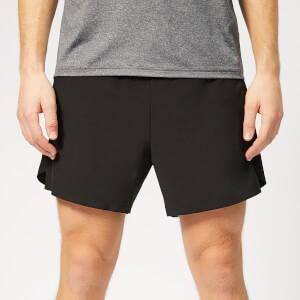 LNDR Men's Run Shorts - Black