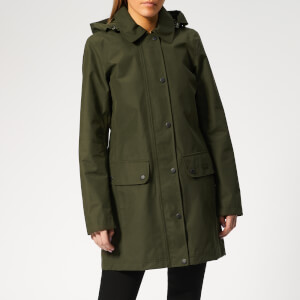 Barbour Women's Undertow Jacket - Olive