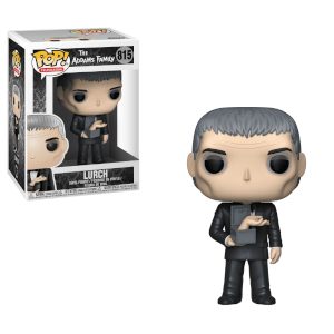 Addams Family Lurch Funko Pop! Vinyl