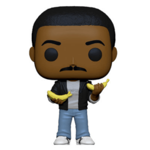 Beverly Hills Cop Axel (Mumford) Pop! Vinyl Figure