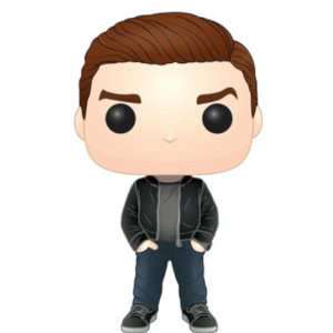 Billions Bobby Pop! Vinyl Figure