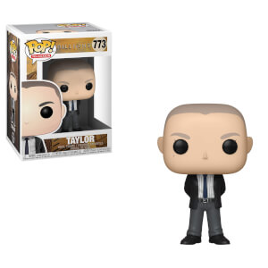 Billions Taylor Pop! Vinyl Figure