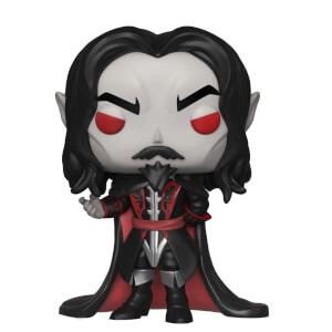 Figura Funko Pop! - Vlad Dracula Tepes - Castlevania (NYTF)