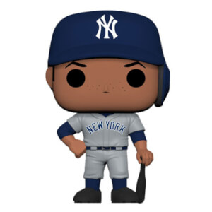 MLB New Jersey Aaron Judge Pop! Vinyl Figure