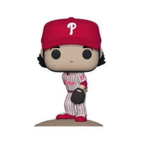 MLB Aaron Nola Pop! Vinyl Figure